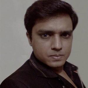 Syed Rajib Ahmed